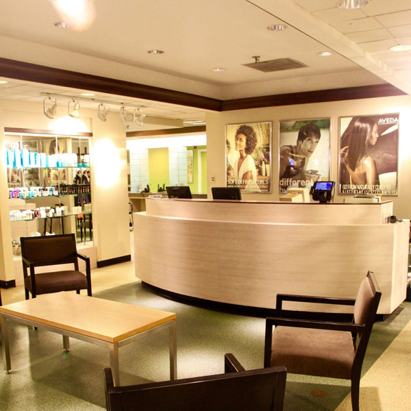 Belk Salons Orange Park Mall