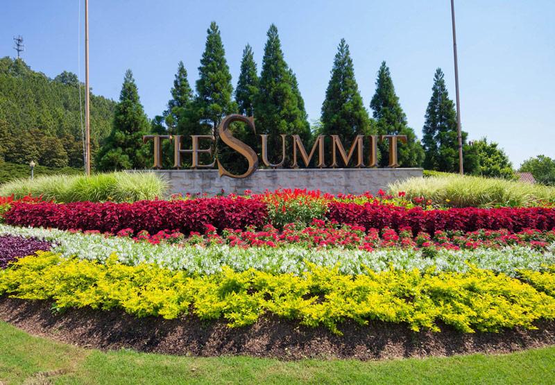 Belk Salons The Summit
